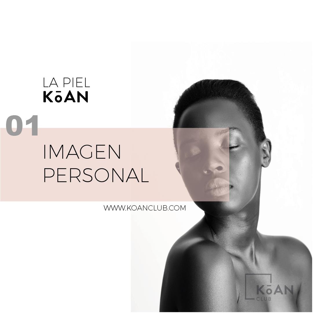 imagen personal: la piel
