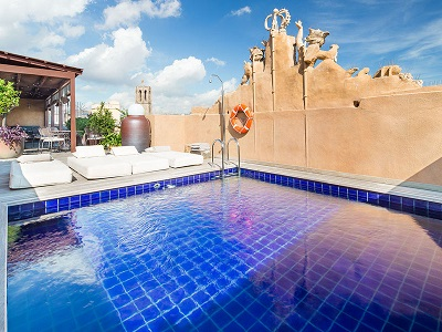Hotel Do Plaza Reial