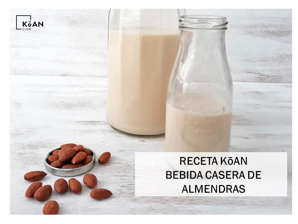 BEBIDA CASERA